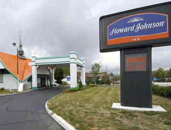 Howard Johnson Inn - Ramsey