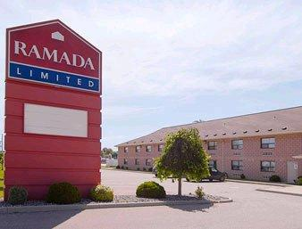 Ramada Limited South Windsor